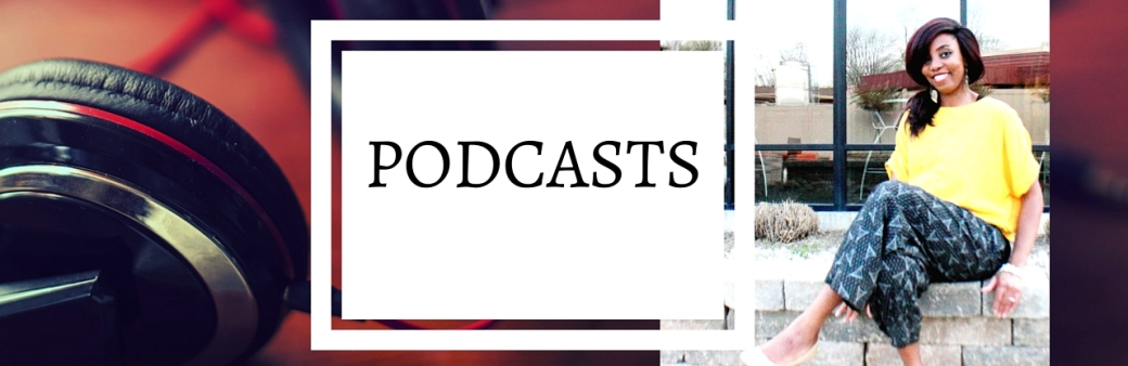 Podcast for landing page