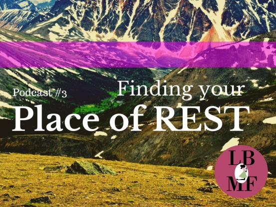 Finding you place of rest