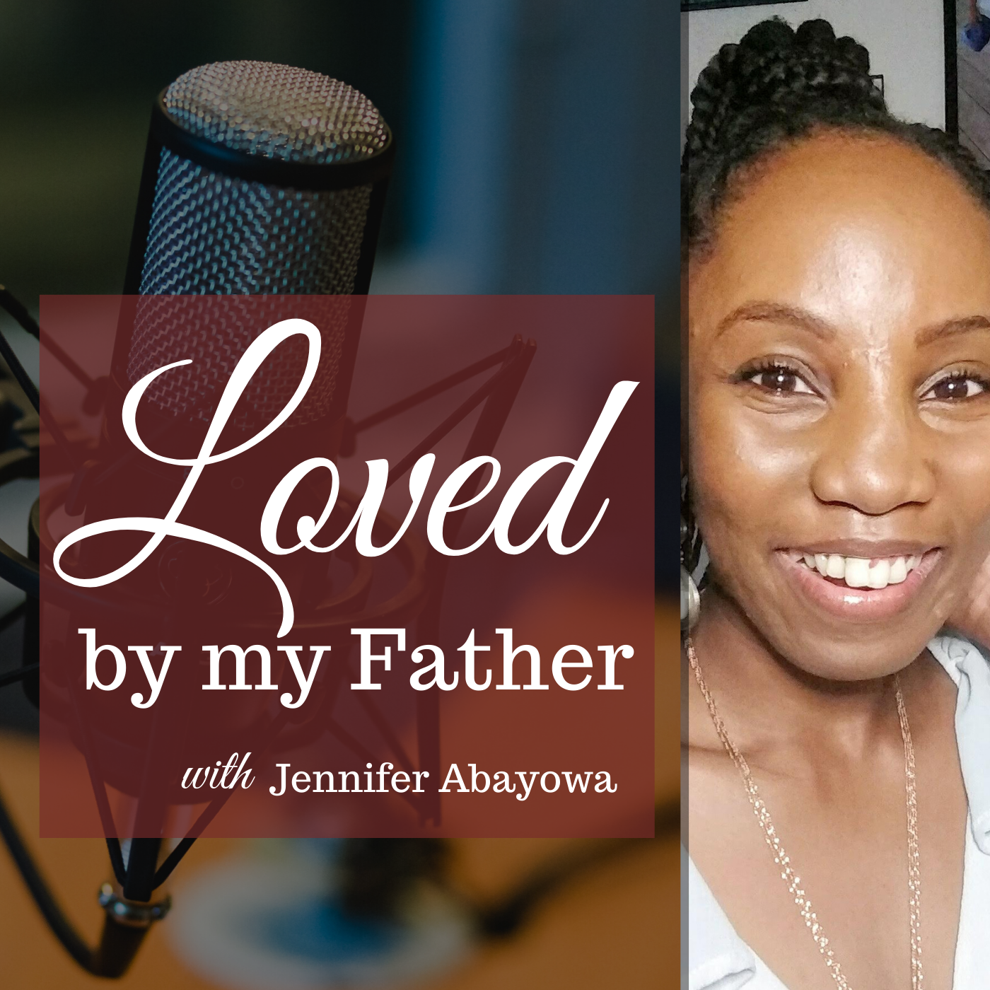 Listen to the Loved by my Father Podcasts